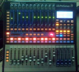 8. 7. 2011 PreSonus Studiolive 16.0.2