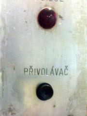 19. 9. 2011 Miluju češtinu!
